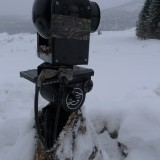 One of our remote cameras; at about -20C they, and I, stopped working properly